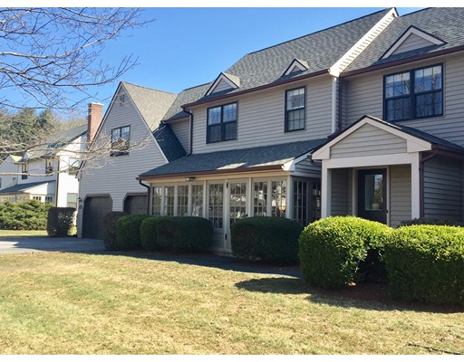 Condominium for Sale at 6 Karen Drive Sunderland, Massachusetts 01375 United States