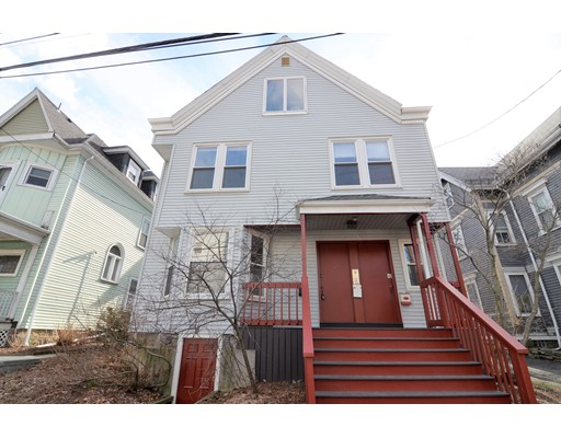 Additional photo for property listing at 49 Paul Gore Street  Boston, Massachusetts 02130 Estados Unidos