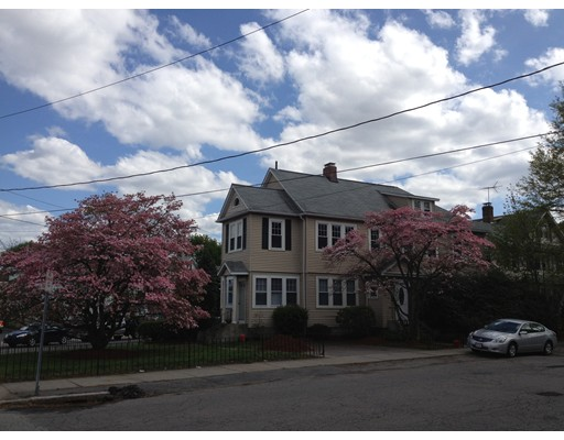 Single Family Home for Rent at 137 Templeton Parkway Watertown, Massachusetts 02472 United States