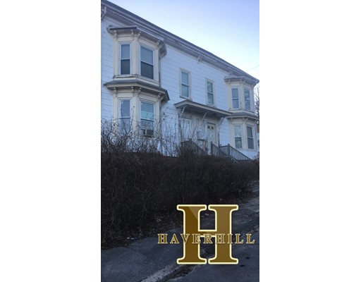 Single Family Home for Rent at 70 Beach Street Haverhill, 01832 United States