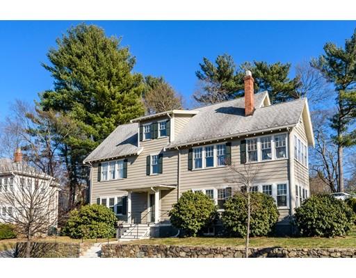 Additional photo for property listing at 525 Washington Street  Winchester, Massachusetts 01890 United States