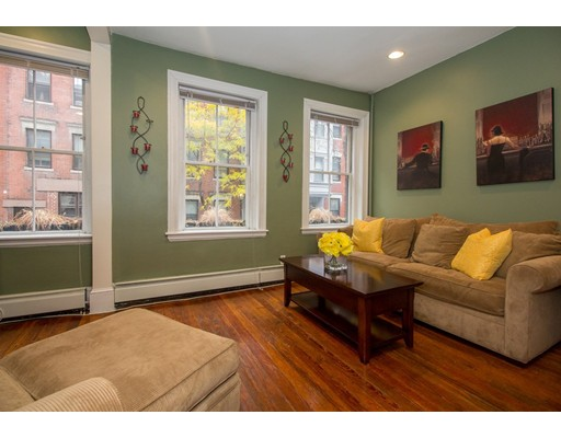 Additional photo for property listing at 22 Irving  Boston, Massachusetts 02114 Estados Unidos