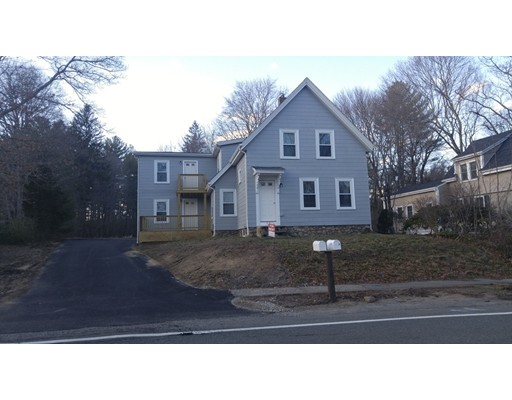Single Family Home for Rent at 378 Matfield Street West Bridgewater, Massachusetts 02379 United States