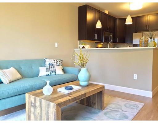 Casa Unifamiliar por un Alquiler en 33 Rogers Street Cambridge, Massachusetts 02142 Estados Unidos