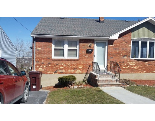 Additional photo for property listing at 467 Proctor Avenue  Revere, Massachusetts 02151 United States