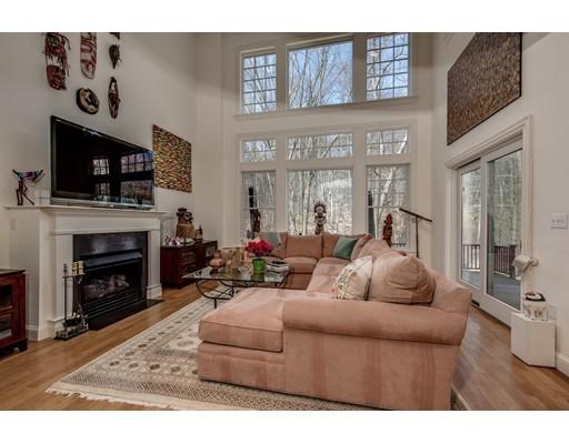 شقة بعمارة للـ Sale في 410 Hayfield Lane 410 Hayfield Lane Wayland, Massachusetts 01778 United States
