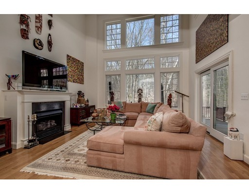 Condominium for Sale at 410 Hayfield Lane 410 Hayfield Lane Wayland, Massachusetts 01778 United States