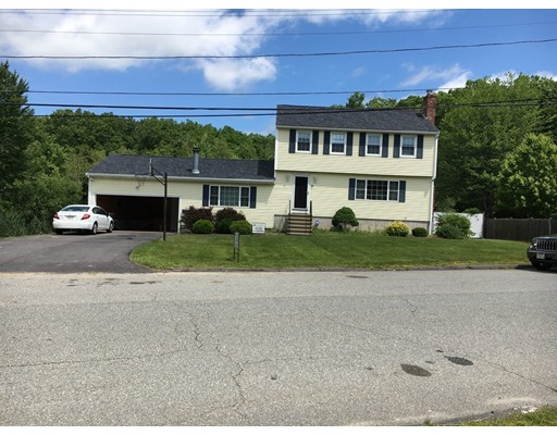 Single Family Home for Sale at 83 Woodburn Drive Methuen, Massachusetts 01844 United States