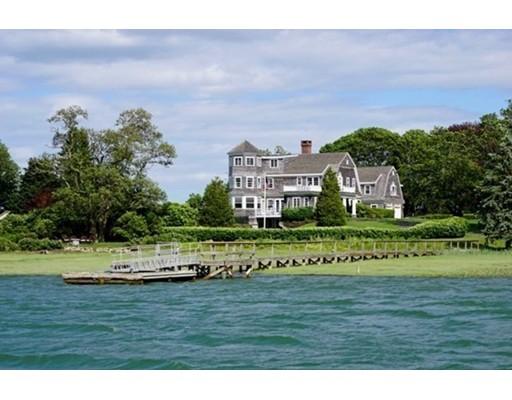 Additional photo for property listing at 156 Marshall Street 156 Marshall Street Duxbury, Массачусетс 02332 Соединенные Штаты