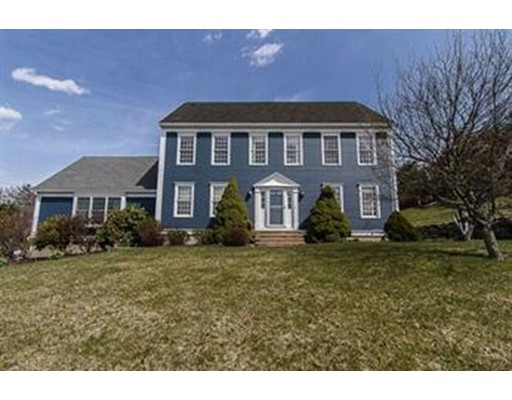 23 Thomas Newton Dr, Westborough, MA 01581