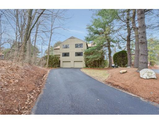 Condominium for Sale at 31 Treetop Park Westborough, Massachusetts 01581 United States