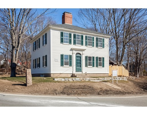 Single Family Home for Sale at 119 Martin Street Essex, Massachusetts 01929 United States