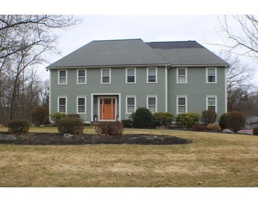 Additional photo for property listing at 4 Nashoba Drive  Chelmsford, Massachusetts 01824 Estados Unidos