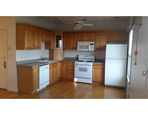 Single Family Home for Rent at 215 Lexington Street Boston, Massachusetts 02128 United States