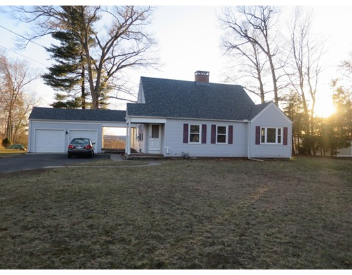 Additional photo for property listing at 36 Ridgeview Ter  Westfield, Massachusetts 01085 Estados Unidos
