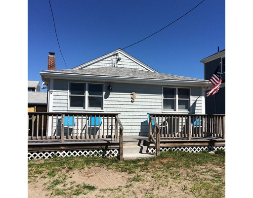 9 Garfield St, Scituate, MA 02047