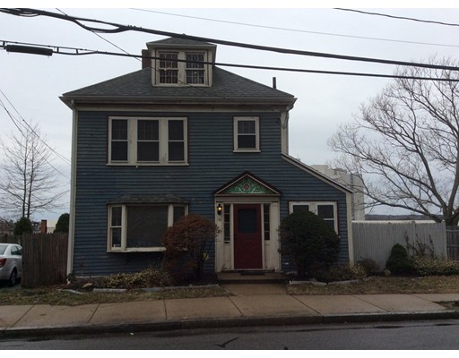 Single Family Home for Sale at 174 Fisher Avenue Boston, Massachusetts 02120 United States