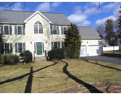 Single Family Home for Rent at 2 Macintosh Lane Ashland, Massachusetts 01721 United States