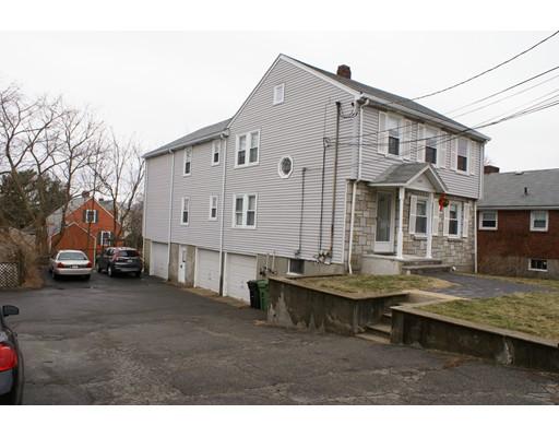 Casa Multifamiliar por un Venta en 624 Main Street Watertown, Massachusetts 02472 Estados Unidos