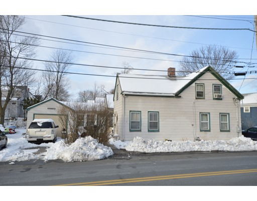 Single Family Home for Sale at 9 Denver Street Saugus, Massachusetts 01906 United States