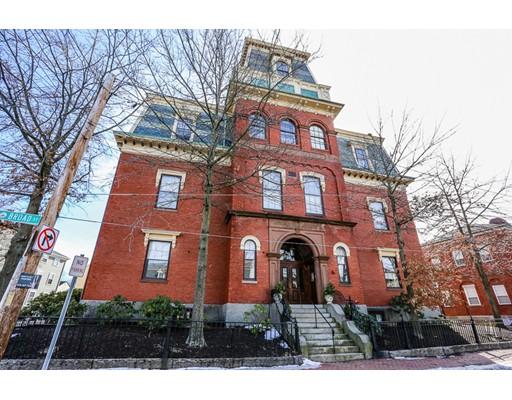 Multi-Family Home for Sale at 1 Broad Street 4 & 8 Salem, Massachusetts 01970 United States