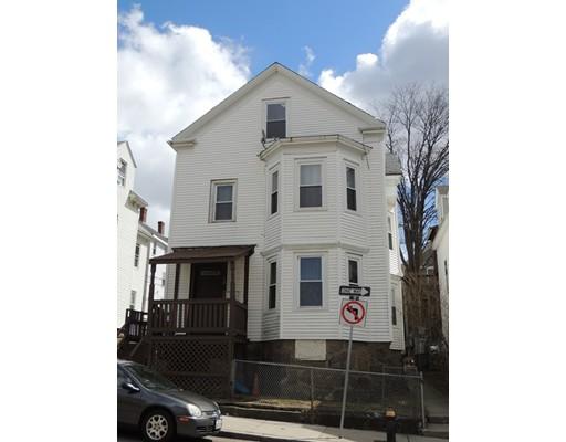 独户住宅 为 出租 在 18 Egleston Street 波士顿, 马萨诸塞州 02130 美国