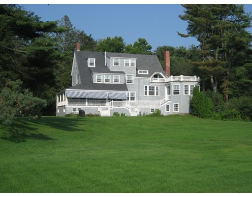 Single Family Home for Rent at 48 Proctor Street Manchester, Massachusetts 01944 United States