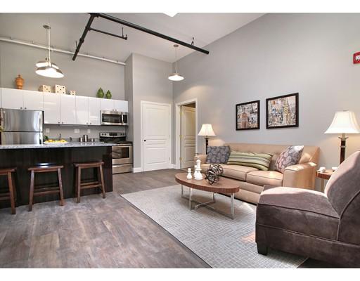 شقة للـ Rent في 44 Winter St #302 44 Winter St #302 Boston, Massachusetts 02108 United States
