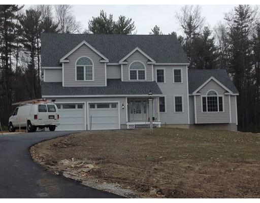 独户住宅 为 销售 在 30 Old Lowell Road 韦斯特福德, 马萨诸塞州 01886 美国