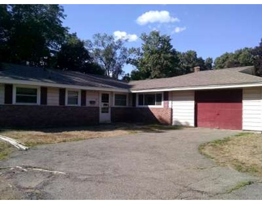 Single Family Home for Rent at 40 Karen Framingham, Massachusetts 01701 United States