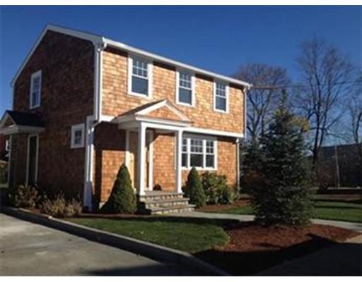Additional photo for property listing at 9 White Street  温彻斯特, 马萨诸塞州 01890 美国