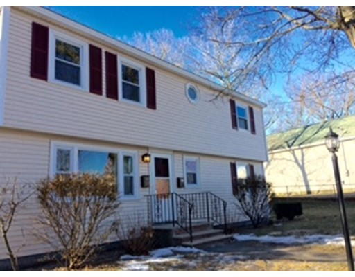 Single Family Home for Rent at 389 Boylston Lowell, Massachusetts 01852 United States