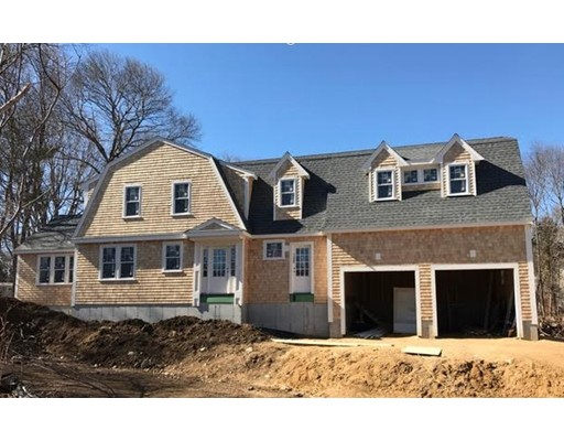 529  Country Way,  Scituate, MA