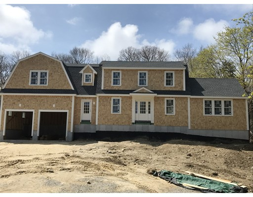 531  Country Way,  Scituate, MA
