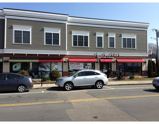 Additional photo for property listing at 868 Highland Avenue  Needham, 马萨诸塞州 02494 美国