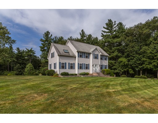 10 Westmeadow Lane, Billerica, MA 01821