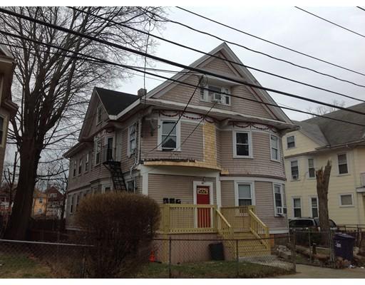 80 Greenwood Street, Boston, MA 02121