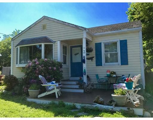 3 Smith Rd, Rockport, MA 01966