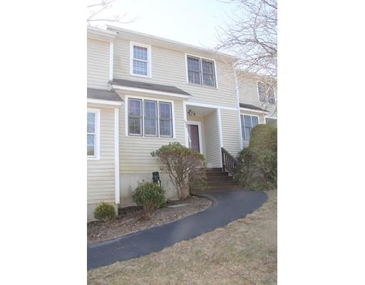 Appartement en copropriété pour l Vente à 128 Laurelwood Drive Hopedale, Massachusetts 01747 États-Unis