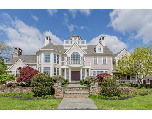 Casa Unifamiliar por un Venta en 45 Judges Hill Drive Norwell, Massachusetts 02061 Estados Unidos