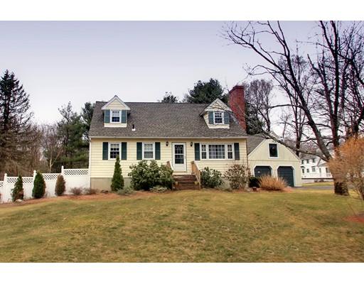独户住宅 为 销售 在 83 Sweet Hill Plaistow, 新罕布什尔州 03865 美国