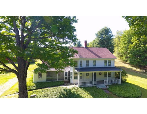 241 West St, Worthington, MA 01098