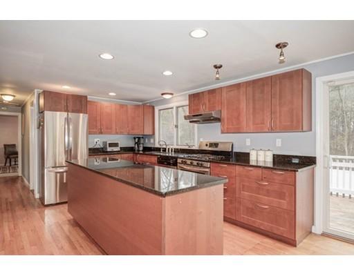 独户住宅 为 销售 在 1137 Liberty Square Road Boxborough, 马萨诸塞州 01719 美国