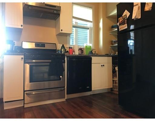 Single Family Home for Rent at 1099 Cambridge Street Cambridge, Massachusetts 02139 United States
