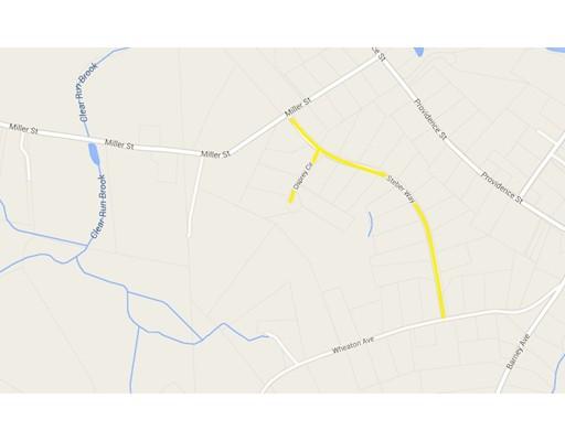 土地 为 销售 在 8 Steber Way Rehoboth, 02769 美国