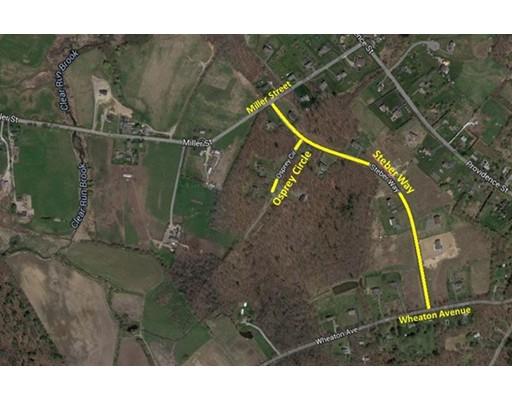 土地 为 销售 在 7 Steber Way Rehoboth, 02769 美国