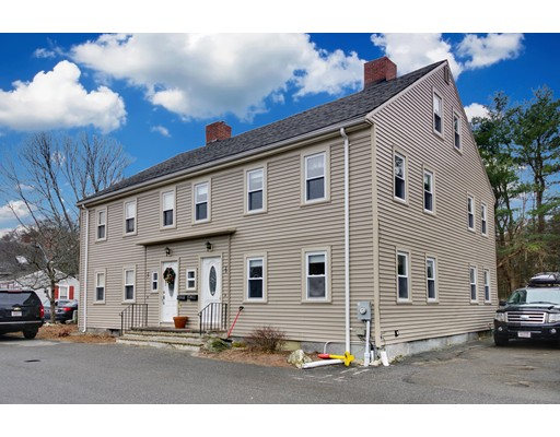 Multi-Family Home for Sale at 27 Water Street Concord, Massachusetts 01742 United States