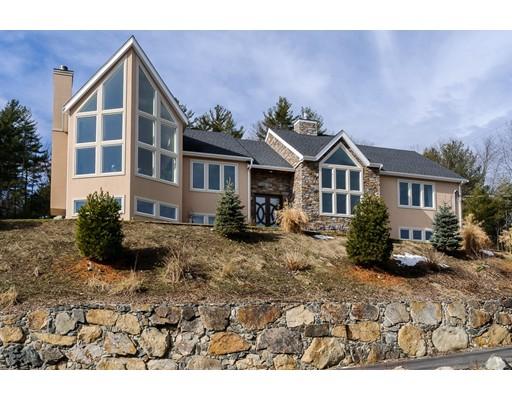 واحد منزل الأسرة للـ Sale في 113 Bullard Street Sharon, Massachusetts 02067 United States