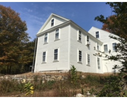 Single Family Home for Sale at 50 Flanders Road Westborough, Massachusetts 01581 United States