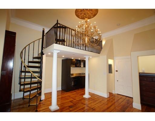 Additional photo for property listing at 14 Marlborough  Boston, Massachusetts 02116 United States